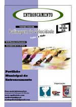 Torneio Indoor Patinagem de Velocidade