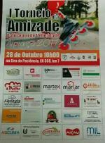 Torneio Amizade Alpiarça
