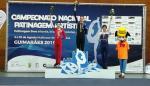 Campeonato Nacional de Patinagem Livre e Pares Artísticos